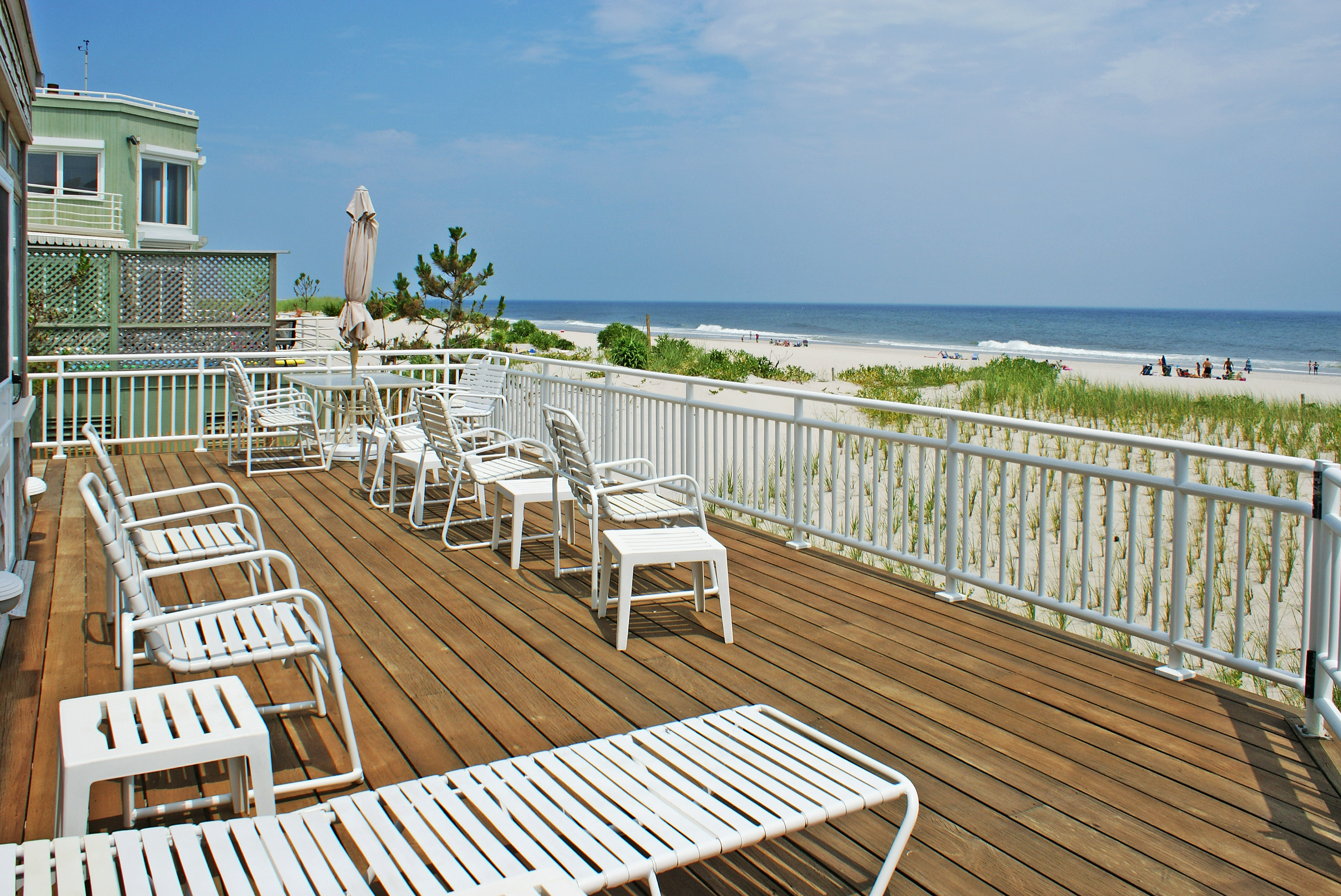 Houses For Sale Beach Haven Nj Part - 19: Long Beach Island Oceanfront Homes